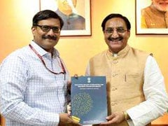 HRD Ministry Releases Five-Year Vision Plan