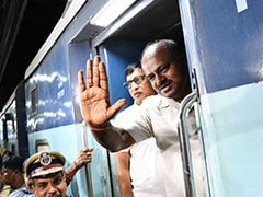"""HD Kumaraswamy's Rural Outreach Begins With """"Village Stays"""" Today"""