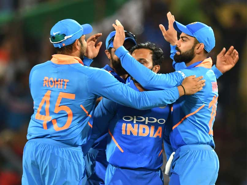 India vs Australia: All Time ODI Match Between This Two Teams
