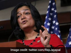 Indian-Origin US Lawmakers Named To Key Congressional Committees