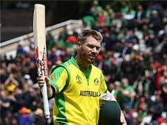 David Warner Reveals New Nickname Given By Teammates
