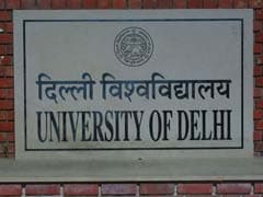 DU Asks For Bank Details To Refund Over Rs 86 Lakh Admission Fee To Students
