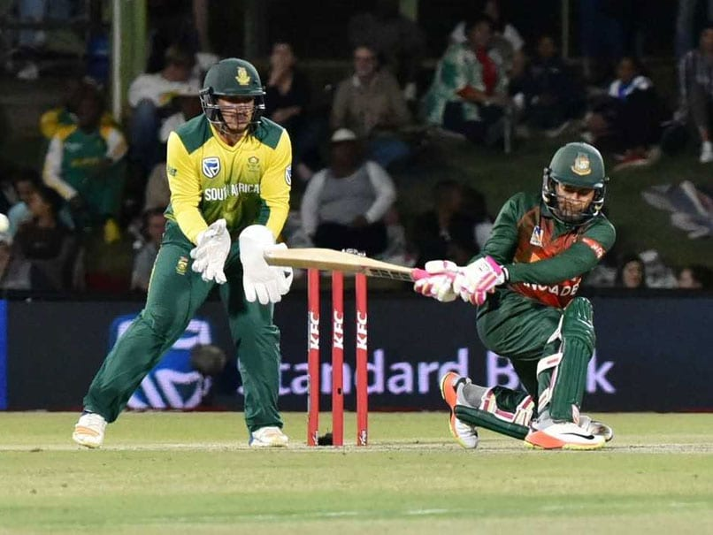 World Cup 2019, BAN vs SA: South Africa will want to return to the path of victory against Bangladesh