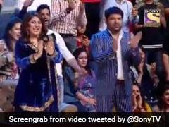 कपिल शर्मा के शो में मचेगा खूब धमाल, हंसी के साथ गूंजेगी सुरीली आवाज...देखें Video