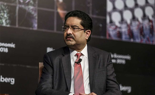 Vodafone Idea Will Close If Government Doesn't Provide Any Relief: Kumar Mangalam Birla