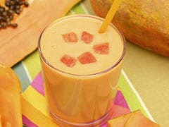 Healthy Summer Drink: Have You Tried The Refreshing Papaya Lassi Yet?