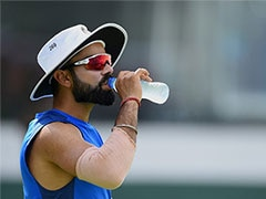 Virat Kohli Fined Rs 500 For Washing Car With Drinking Water