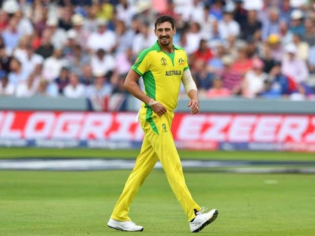 Mitchell Starc Says lessons learnt from India defeat is World Cup Turning Point For his team