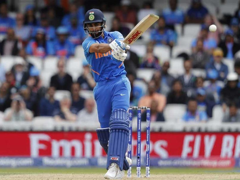 World Cup 2019: Virat Kohli and Aaron Finch complained of heavy bails