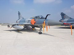 Exclusive: 'We Didn't Miss' - Air Force Pilots Who Flew Balakot Mission
