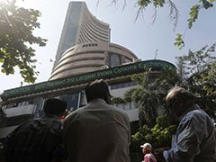 Sensex Falls Over 50 Points, Nifty Slips Below 11,000