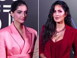 Video : Fashion Divas Katrina & Sonam At The #GQBestDressed Party