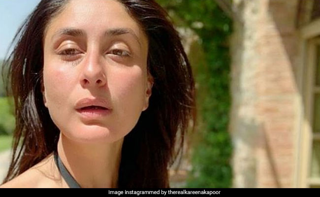 'Aunty Kareena Kapoor': 38-Year-Old Actress Trolled For 'Looking Old' In Sun-Soaked Selfie