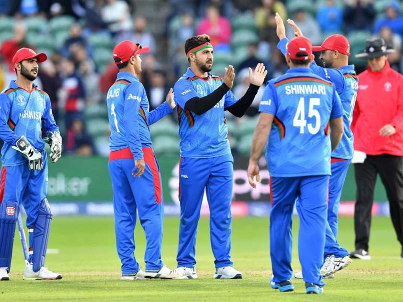South Africa vs Afghanistan: How To Watch Live Telecast And Streaming Of The Match