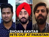 Shoaib Akhtar Calls Pakistan Captain Brainless, Is Criticism Justified?