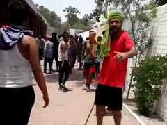1 Killed, Many Injured In Ludhiana Jail Clashes Live-Streamed On Facebook