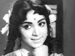 Actress-Director Vijaya Nirmala Dies At 75; Jr NTR And Others Post Tributes