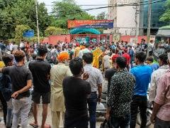 दिल्ली का मुखर्जी नगर मारपीट केस : सरबजीत के खिलाफ पहले से दर्ज हैं चार मामले