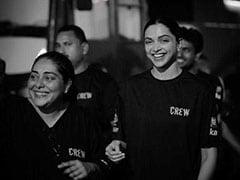 <i>Chhapaak</i> Director On Deepika Padukone's Transformation Into An Acid Attack Survivor
