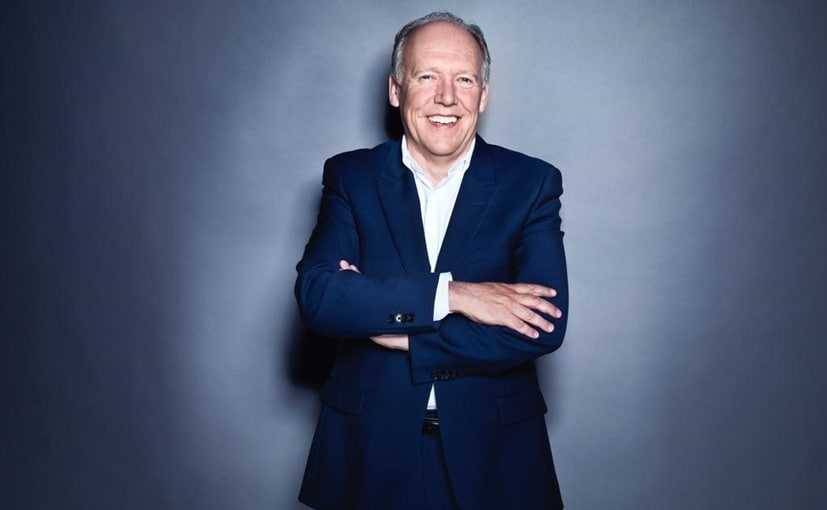Ian Callum joined Jaguar as the Director of Design in 1999 replacing Geoff Lawson