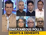 Video : One Nation, One Election: Practical Or Advantage BJP?