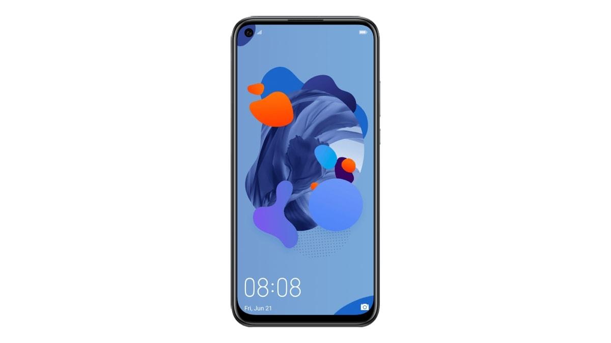Huawei P20 Lite 2019 लॉन्च होने से पहले रिटेल वेबसाइट पर लिस्ट