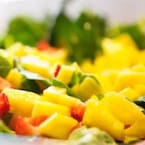 This Raw Mango Salad Is An Ideal Weight-Loss-Friendly Dinner You Can Try This Summer!