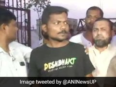 Journalist Prashant Kanojia, Arrested For Defaming Yogi Adityanath, Walks Out Of Jail