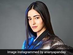 अनन्या पांडेय ने कराया फोटोशूट, इस अंदाज में आईं  नजर Photo हुई वायरल