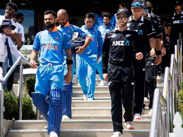 New Zealand To Host India In A Full Tour Next Year