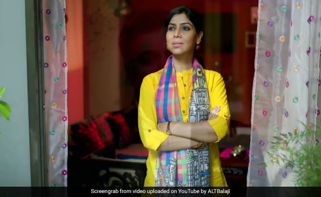 Sakshi Tanwar Says M.O.M. - Mission Over Mars Has 'Women-Centric Content'