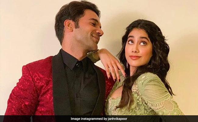 जाह्नवी कपूर की फिल्म 'रूहअफ्जा' का बदल गया है नाम, शूटिंग हुई शुरू