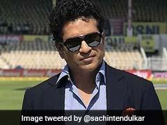 World Cup 2019, IND vs AFG: इसलिए सचिन तेंदुलकर ने धोनी-जाधव की बल्लेबाजी पर उठाया सवाल
