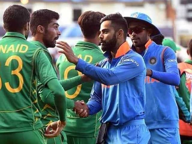 Pakistan Threaten To Skip 2021 T20 World Cup If India Dont Go There For Asia Cup
