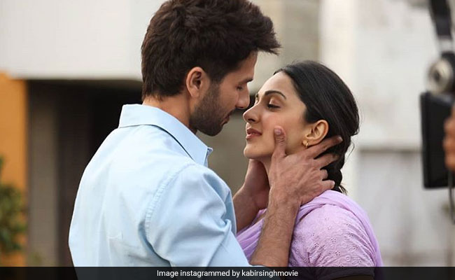 Kabir Singh Movie Review: Shahid Kapoor, Kiara Advani's Film Is