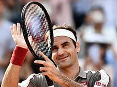 Roger Federer, Rafael Nadal To Meet In French Open Semi-Final Blockbuster