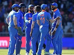 Cricket World Cup 2019, India vs England: India Probable Playing XI, England Probable Playing XI