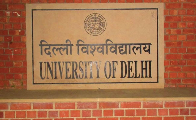 DU Admission 2019: Over 50,000 Join Delhi University After 3rd Cut Off