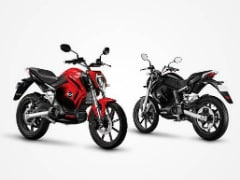 Revolt RV 400 Electric Motorcycle Launch Date Revealed