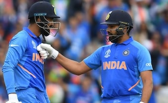 World Cup Live:  Early Setback For India As Rohit Sharma Falls To Roach