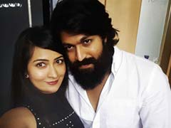 Yash And Radhika Pandit Announce Their Second Pregnancy In Adorable Video