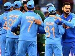 World Cup 2019: India Continue Unbeaten Run With Crushing Win Over Pakistan
