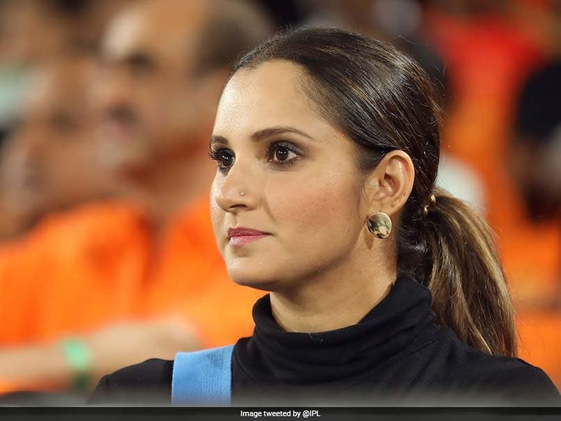 Sania Mirza Slams TV Ads Ahead Of India-Pakistan World Cup Clash