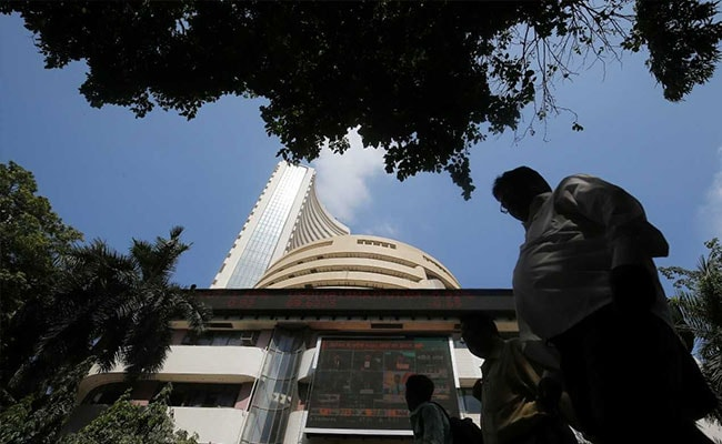 Sensex, Nifty Edge Higher Ahead Of Economic Survey
