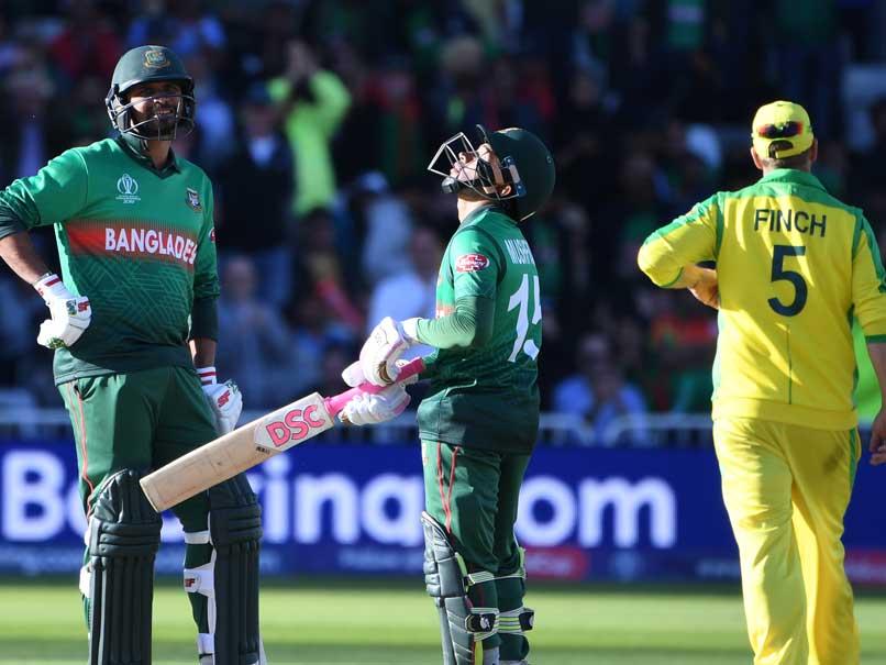 Australia vs Bangladesh: Bangladesh Chase Gave Us Butterflies, Accepts Australia Captain Aaron Finch