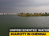 Video : After Rs 28 Crore Project, Chennai Lake Offers Parched City Hope