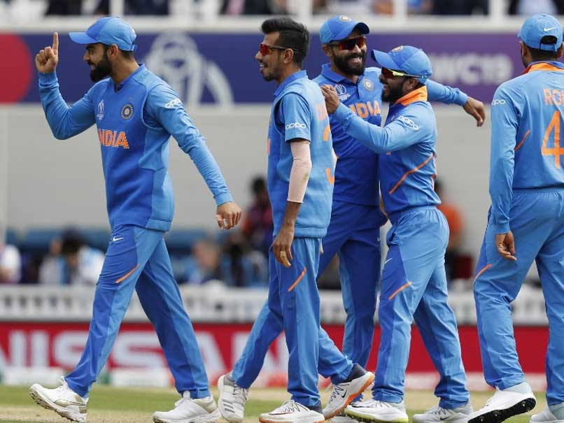 World Cup 2019, IND vs AUS Live Score: Yuzvendra Chahal Gives India Crucial Breakthrough As David Warner Departs