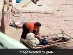 हरियाणा में 80 साल की सास की पिटाई करते बहू का VIDEO वायरल, मुख्यमंत्री ने Twitter पर दिया यह रिएक्शन