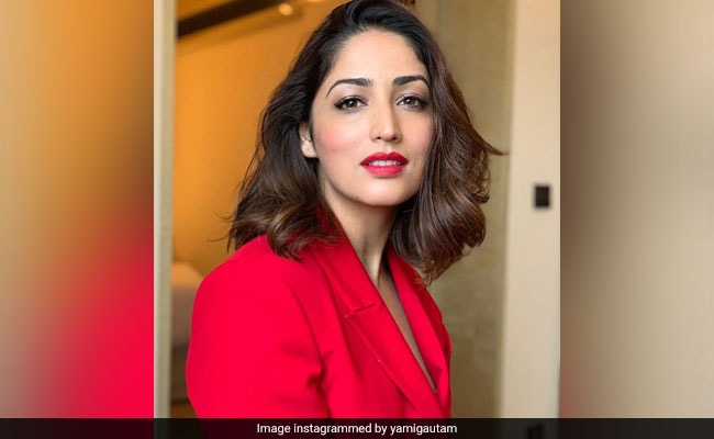 Yami Gautam Was Overwhelmed When Chinese Fans Sang For Her At Kaabil Premiere