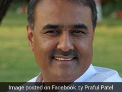 Praful Patel Seeks More Time To Join Probe Into Alleged Aviation Scam